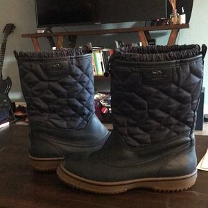 Coach Shoes - Coach Samara Boots size 7 (used in good cond)